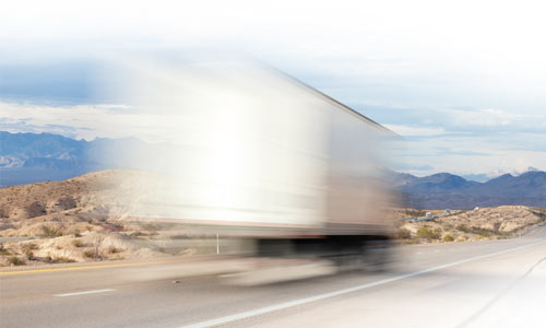 Long distance / Intrastate Moving