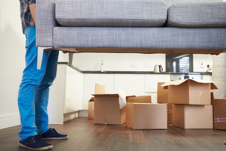 How to Find the Best Packing and Moving Services in Your City?
